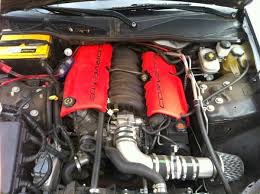 2003 cadillac cts engine daily turismo 5k almost a v 2003 cadillac cts w ls1 v8