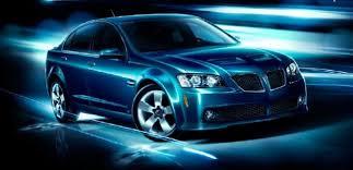 2008 Pontiac G8 Interior 2008 2009 Pontiac G8 Gt And Gxp U2013 Horsepower Memories