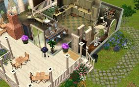 Home Design Story Ideas by The Sims 3 Room Build Ideas And Examples