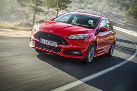 2015 new ford cars performance vehicles