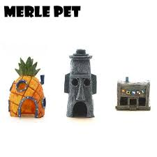 aliexpress buy merle pet spongebob squarepants pineapple