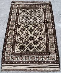 Brown And Black Rugs Hamlet Rug Copycatchic