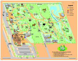 Show Me A Map Of Alaska by Zoo Map Alaskazoo Org