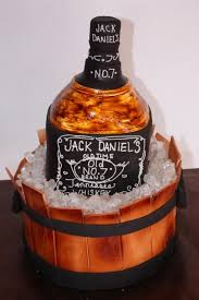 jack daniels themed birthday cake image inspiration of cake and