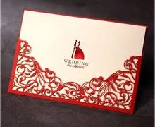 Wedding Wishes Envelope Compare Prices On Red Envelope Invitations Online Shopping Buy