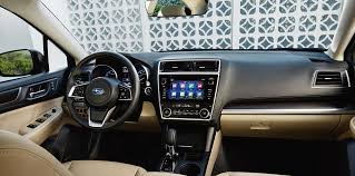 jeep liberty 2018 interior 2018 subaru liberty facelift revealed update photos 1 of 5
