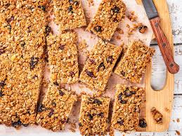 3 protein bars you can easily make at home men u0027s fitness