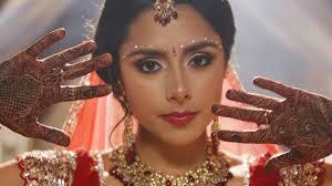 Indian Wedding Dresses Iconic Indian Bridal Styles Youtube