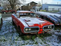 Cool Muscle Cars - abandoned muscle cars classic muscle cars abandoned old cars