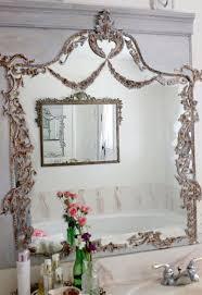 Framing Builder Grade Bathroom Mirror Builder U0027s Grade Mirror Turned Trumeau Mirror Hometalk