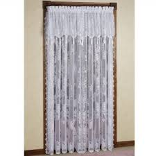 Patio Door Panel Curtains by Interior Decor Gray Sheer Door Panel Curtains For Awesome Patio