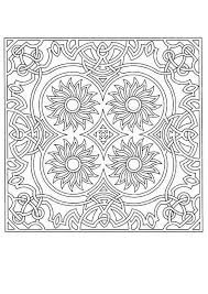 96 mandala coloring pages images
