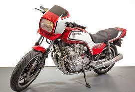 vintage honda honda cb750f u201cstreet racer u201d by vintage iron club u2013 bikebound