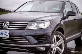 second take 2017 volkswagen touareg vr6 doubleclutch ca