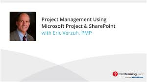 project management using microsoft project u0026 sharepoint webinar