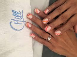 cyndi ramirez u0027s chillhouse is a nail salon and social club in one