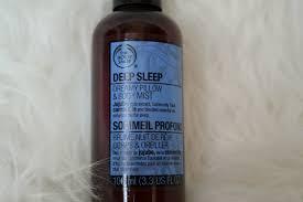 brume d oreiller pillow mist 2x pillow mists the body shop u0026 rituals u2013 nicolish