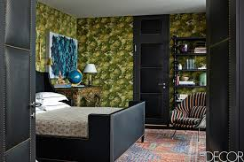 Ideas To Decorate A Bedroom by Www Elledecor Com Design Decorate Color G3225 Gree