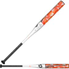 demarini slowpitch softball bats demarini flipper og 2018 slowpitch softball bat wtdxfls 18