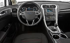 ford fusion 2017 interior ford fusion interior specs brokeasshome com