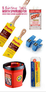 Sherwin Williams 5 Painting Tools Worth Springing For Advice From A Sherwin