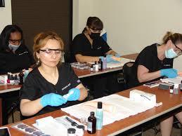 makeup school in md esthetics school makeup artistry the esthetic institute