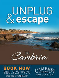Moonstone Cottages Cambria Ca by Unplug And Escape To Cambria Cambria Inns Collectioncambria Inns