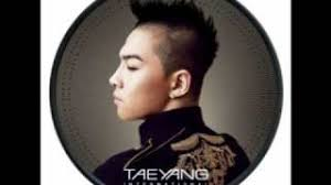 wedding dress lyrics hangul taeyang wedding dress offcial version lyrics