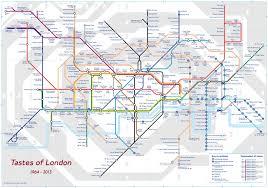map of the underground in what do underground stops taste like telegraph