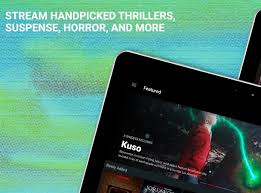 shudder android apps on google play