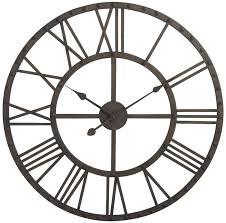 Grande Horloge Murale Carrée En Bois Vintage Achat Horloge Mural Design Horloge Murale Koziol Toc Toc Koziol With