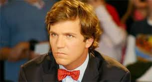 is tucker carlson s hair real economicpolicyjournal com when tucker carlson goes bad