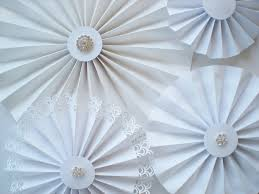 photography backdrop paper wedding photo backdrop paper rosettes with high quality
