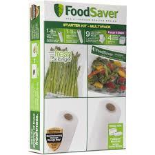 manual foodsaver foodsaver 2 in 1 food preservation system walmart com