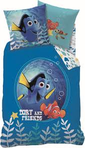 disney finding nemo bed linen dory and friends online at papiton