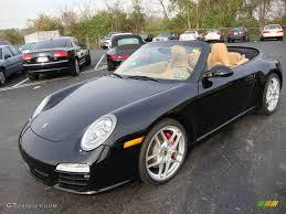 porsche 911 convertible black 2010 black porsche 911 carrera s cabriolet 21367832 gtcarlot