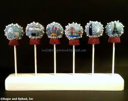 30 cake pops collection pint sized baker