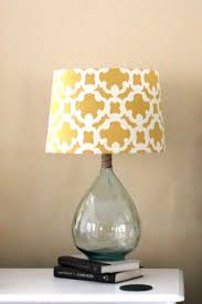 cool bedside lamps 1 enchanting ideas with sunny yellow table lamp