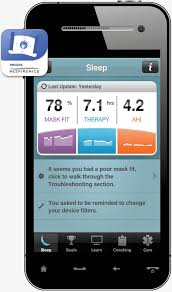 direct home medical sleepmapper bluetooth module for pr system
