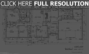 apartments ranch style one story house plans ranch style one