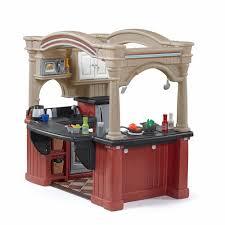 Deluxe Kitchen Play Set by Kitchen Amazing Step 2 Kitchen Sets Step Two Kitchen Set Little