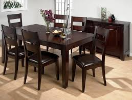 Complete Dining Room Sets by Modern Contemporary Dining Room Sets Modern Dining Room Table Sets