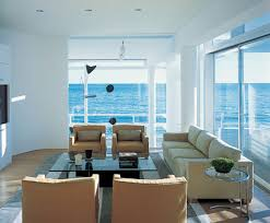 awesome beach living rooms seaside accessories for the home