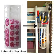 dispense ikea that s my letter i is for ikea hack plastic bag dispenser