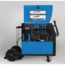 miller syncrowave 210 mig tig and stick welder package for sale