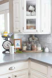 best way to clean white kitchen cupboards how to organize kitchen cabinets clean and scentsible