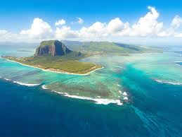Mauritius Location In World Map by Lost Continent Discovered Beneath Mauritius In The Indian Ocean By