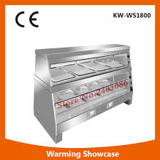 heated food display warmer cabinet case electric food warming display showcase hotdog warmer cabinet high