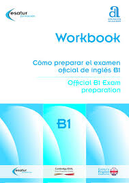 student s workbook official b1 exam preparation by miguel