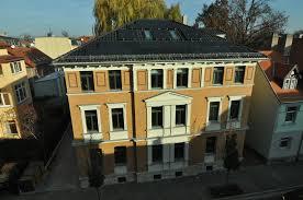 Wohnhaus Energetische Sanierung Im Denkmalensemble Wohnhaus Trierer